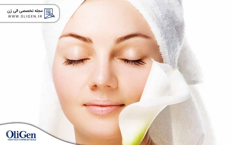 دانستنی های مراقبت از پوست و مو