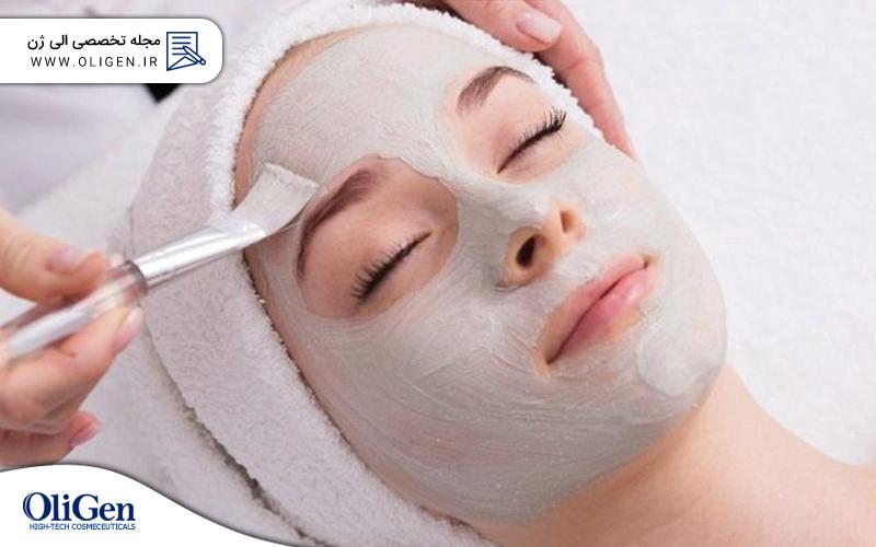 معرفی 3 ماسک گیاهی خانگی برتر برای پوست