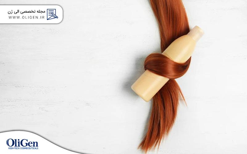 چگونه یک شامپو ضدریزش مو انتخاب کنیم که اثربخش باشد؟
