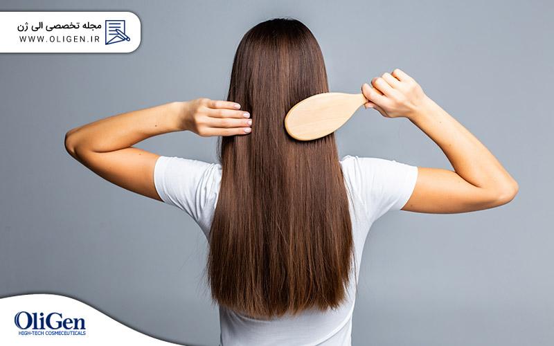 ریزش مو چیست؟