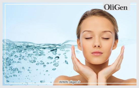 بدون مرطوب کننده پوست را آبرسانی کنید؟