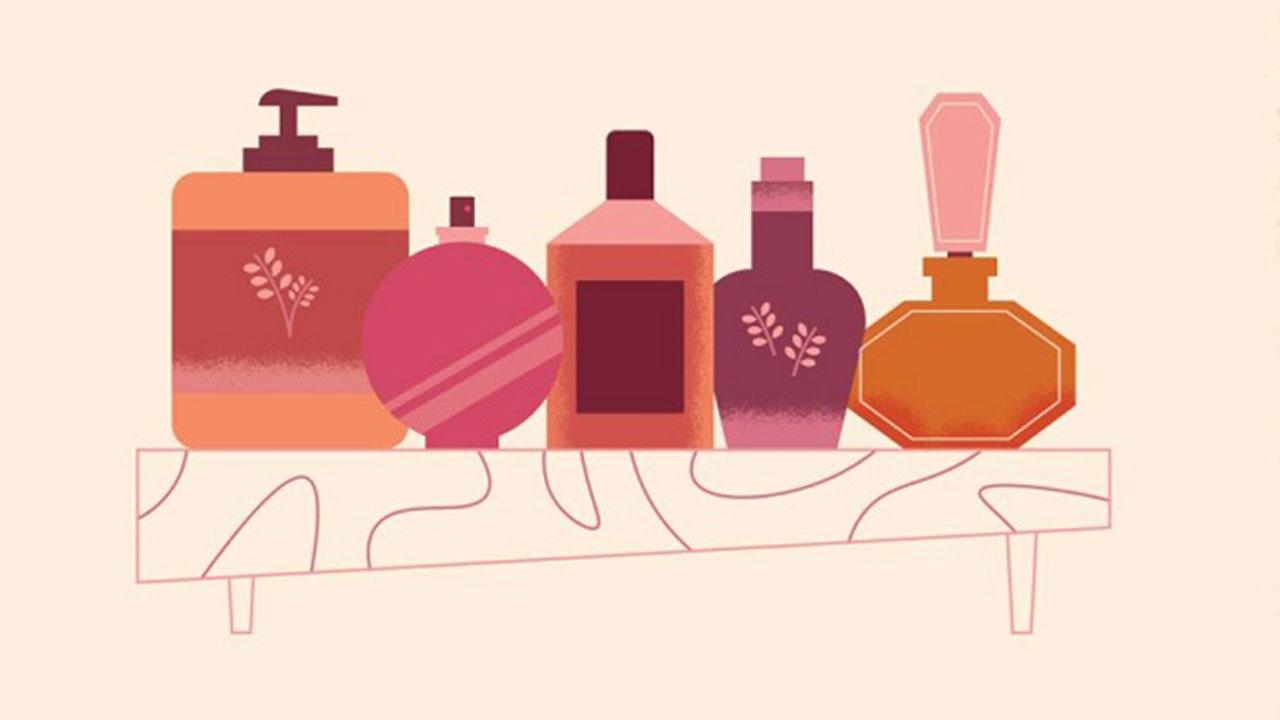 چندین روش برای خوش بو بودن در طول روز