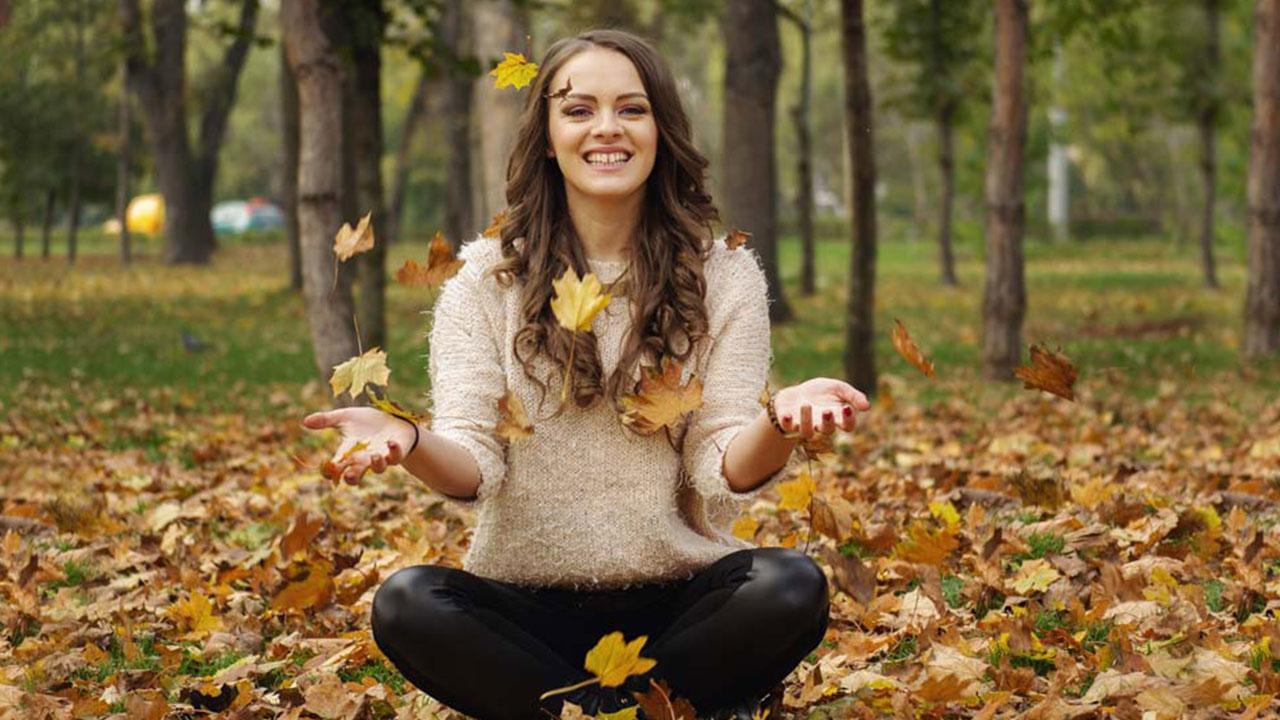 10 روش برای شاد ماندن در طول روز (بخش اول)