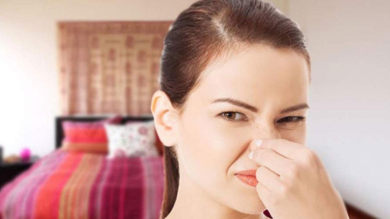 آیا بوی بد واژن طبیعی است ؟