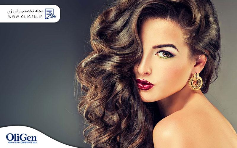 معرفی بهترین ویتامین ها برای رشد و تقویت مو