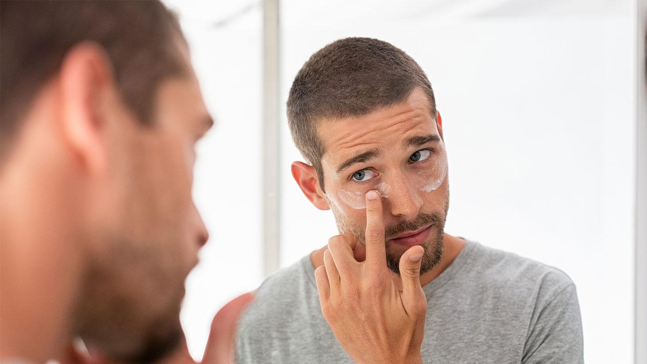 بهترین روش مراقبت از پوست مردان