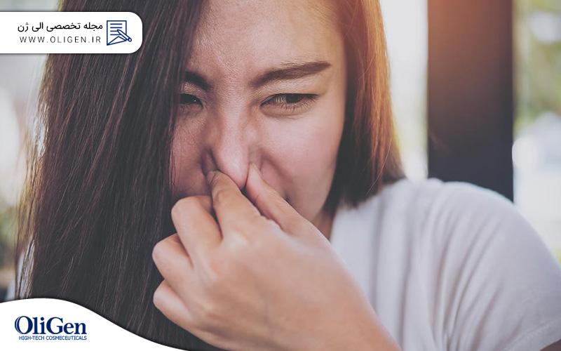 7 راه برای از بین بردن بوی بد واژن
