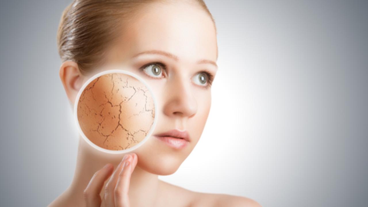 بهترین روش مراقبت از پوست خشک (بخش اول)