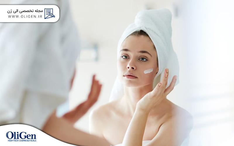 چگونه پوست چرب را درمان کنیم؟