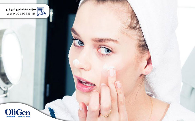 6 راه برای هیدراته نگه داشتن پوست